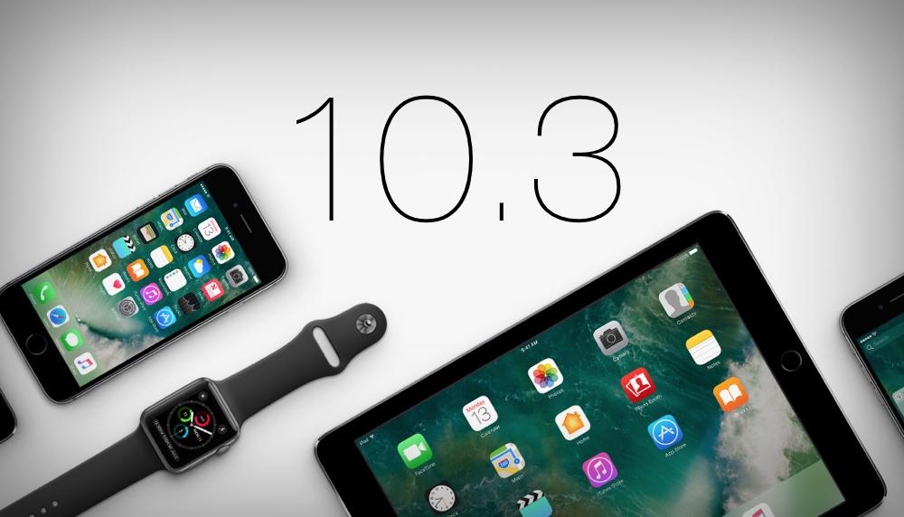 iOS 103